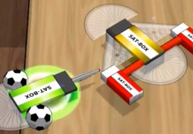 Video: Our Flick Erasers is fun Japanese weirdness