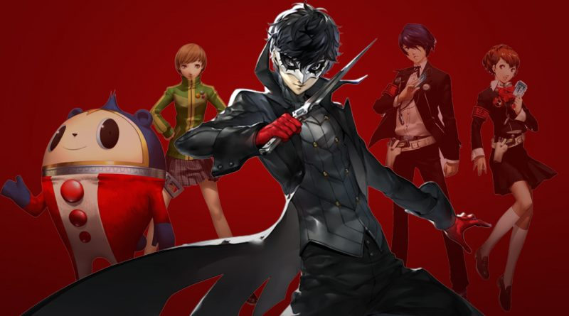 A beginner's guide to Persona