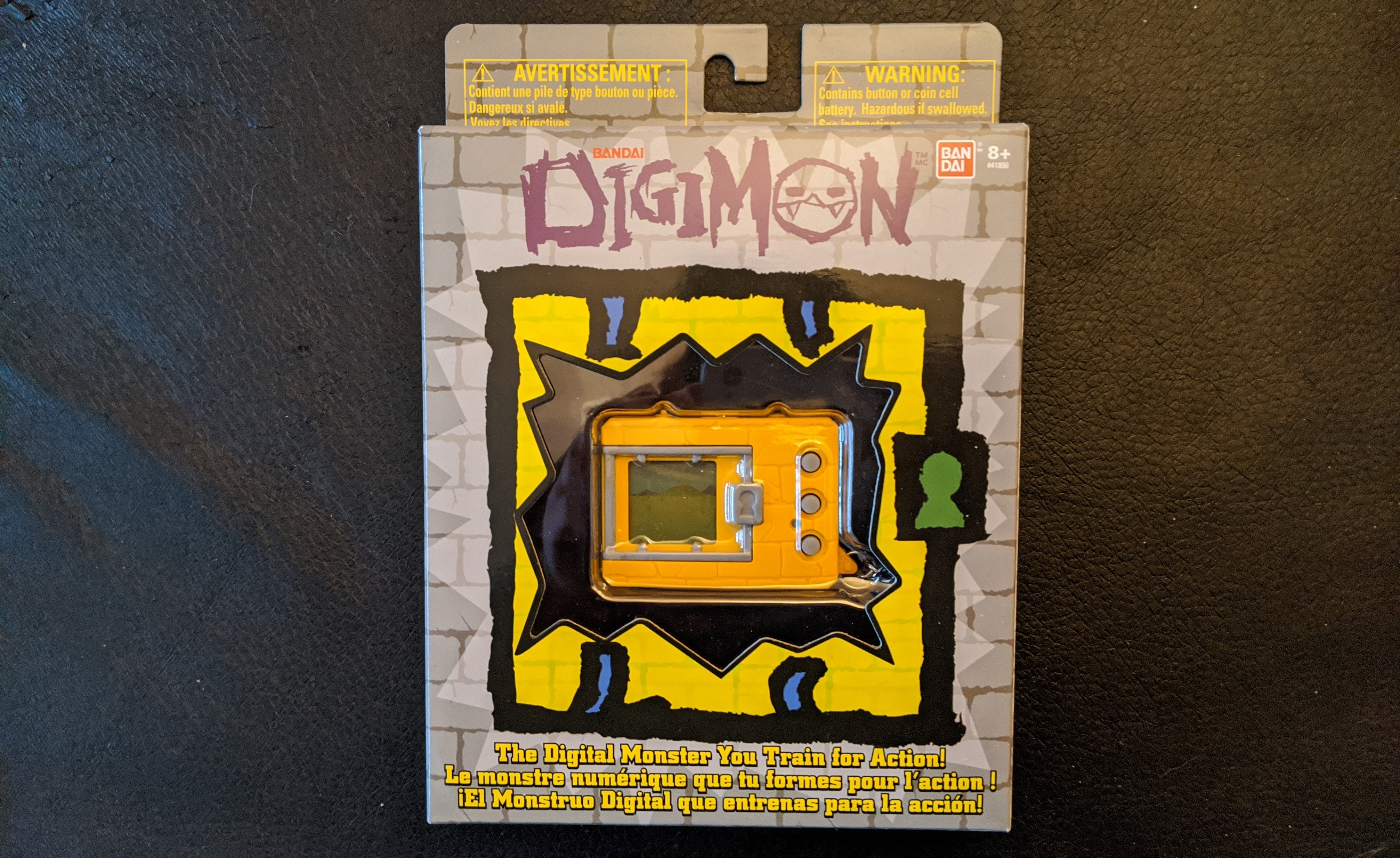 digimon virtual pet