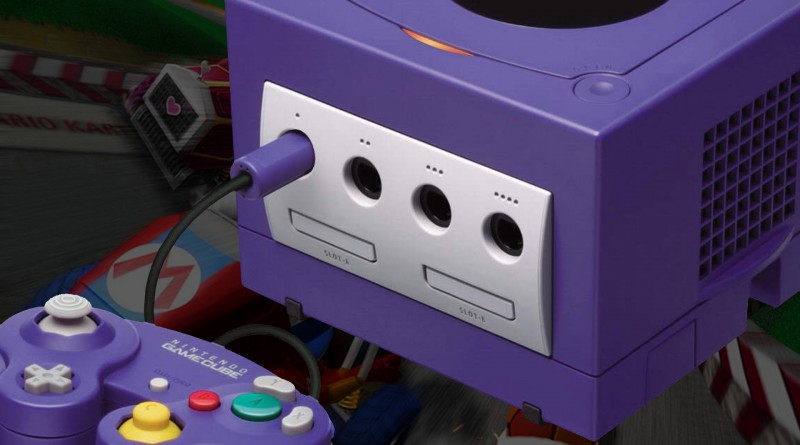 Video: Relive the GameCube kiosk experience with Interactive Multi-Game Demo Disc Vol. 13!