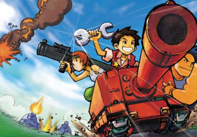 Advance Wars' commanding officers create connections