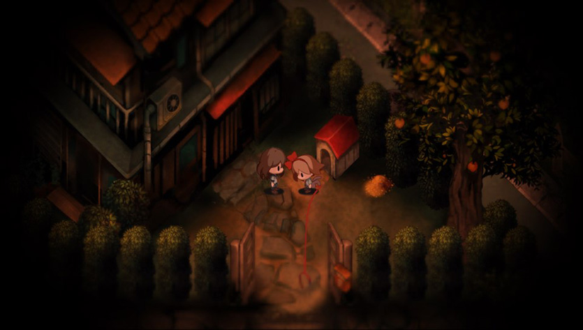 Review: Take a walk with Yomawari: Night Alone | Michibiku