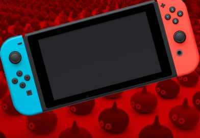 Nintendo Switch imports guide: the best Japan-only games to play
