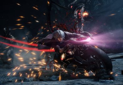 What do you need to know about Devil May Cry?