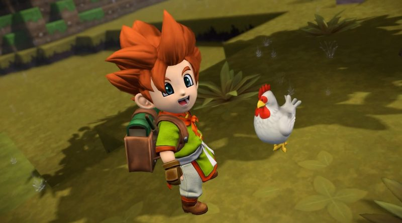 Review: Dragon Quest Builders 2 offers bigger, better building