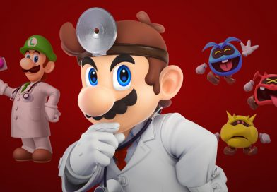 A beginner's guide to Dr. Mario