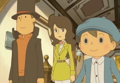 What do you need to know about the Professor Layton games?